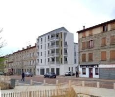 Sautel | LOIRE HABITAT Constructions d'un bâtiment collectif L'Hormes (42) - image 3